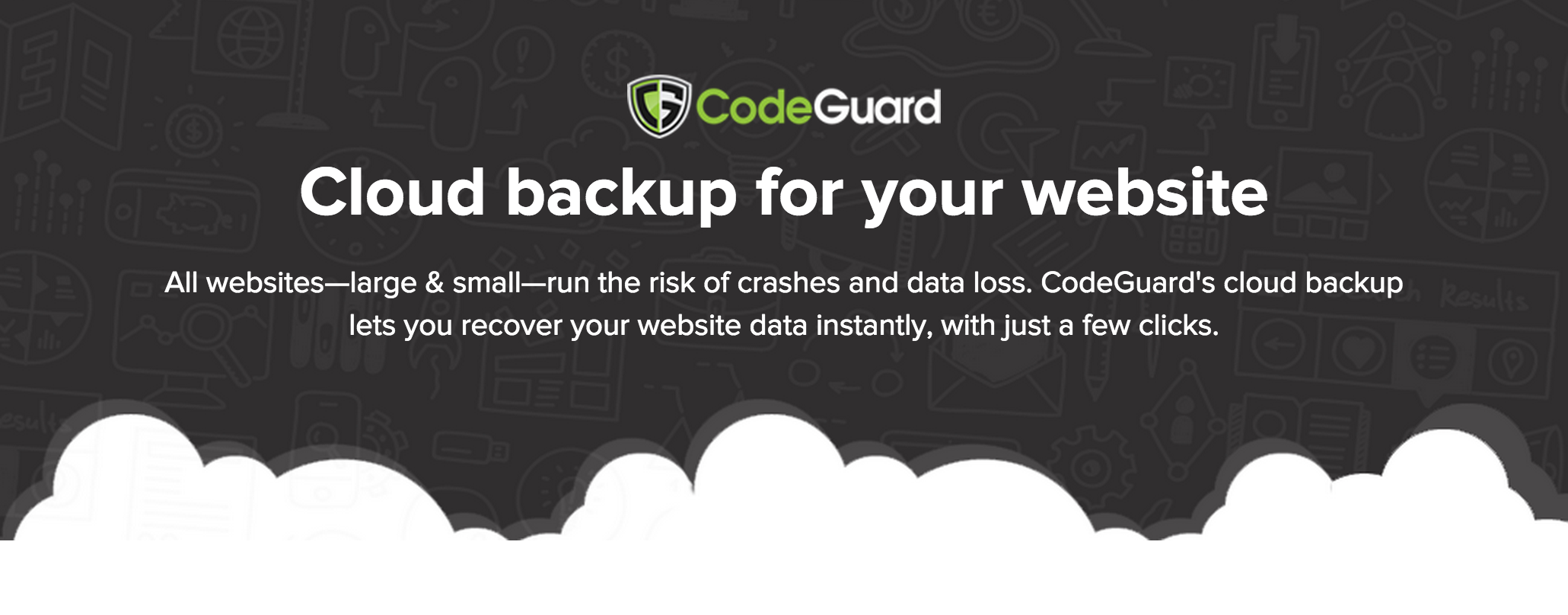 CodeGuard Backups